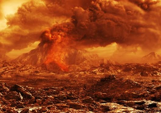 Is_Venus_volcanically_active